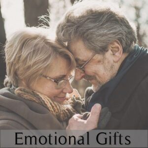 Gifts That Make Them Cry
