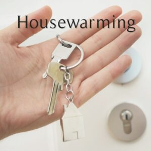 Best Designs for Housewarming