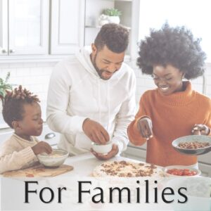 Designs for Families